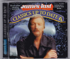 JAMES LAST-CLASSICS UP TO DATE 6 DIGITAL SURROUND REMASTERED CD