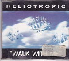 Heliotropic-Walk With Me cd maxi single