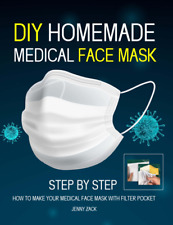 DIY HOMEMADE MEDICAL : Guide to protect yourself at home... . [ E-B OOK/P. D.F ]