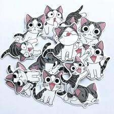 14Pcs/Lot Chi's Sweet Home Stickers Anime For Decal Snowboard Laptop Lugg Useful