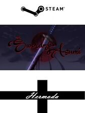 Sword of Asumi Steam Key - for PC, Mac or Linux (Same Day Dispatch)