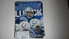 Andrew Luck & Colts - Sports Illustrated - 12/3/2012