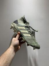Adidas Predator 19.1 SG Football Boots (Pro Edition) Size U.K 10