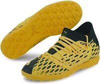 PUMA FUTURE 5.3 NETFIT TT Kids Children Boys Football/Trainers Shoes.