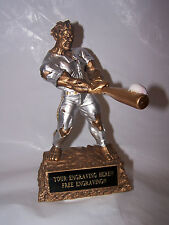 FANTASY BASEBALL MONSTER INDIVIDUAL TROPHY AWARD - FREE ENGRAVING!!!!