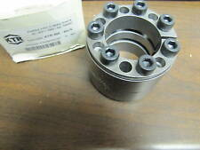 New In Box Ktr Clampex locking assembly Ktr 400 Ktr400 45x75