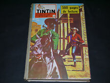 ALBUM DU JOURNAL TINTIN FRANCAIS N°39 (538 a 549)