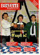BL 90/91 FC Bayern München - VfL Bochum