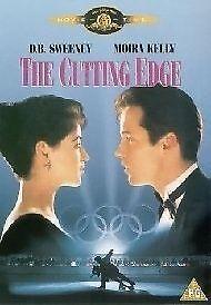 The Cutting Edge DVD (PAL, 2004) RARE - Free Post