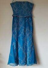 Women's Jasz Couture Design by Adagin Bella Dress Size 14