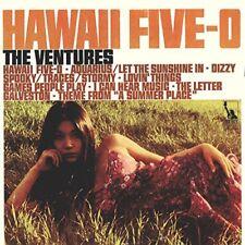 The Ventures - Hawaii Five-O [New CD] Japanese Mini-Lp Sleeve, Shm CD, Japan - I