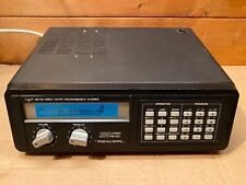 Realistic PRO-2021 200 Channel UVHF AM-FM Direct Entry Programmable Scanner
