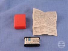 Leudi Lite Extinction Light Meter inc Original Case and Instructions - 9781