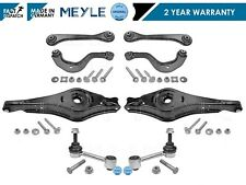 FOR VW GOLF MK6 REAR UPPER LOWER SUSPENSION WISHNBONE CONTROL ARMS DROP LINKS