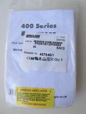 Bulgin PX0410/12P/6065 Flex Cable Housing for Male Pins - 12 Contact - Lot (5)