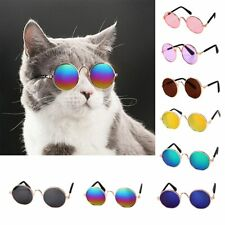 Pet Cat Glases Cat Eye Wear Pet Products Dog Glases Pet Accessories Cat Sunglase