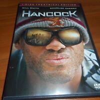 Hancock (DVD, Widescreen 2008)