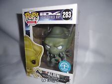 Figurine - Pop! Movies - Independence Day - Alien Eye - Vinyl - Funko