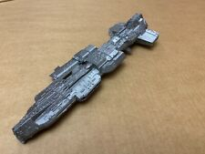 24cm model of Aurora spaceship from Stargate Atlantis