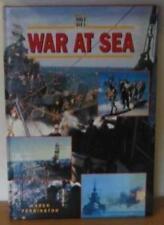 WAR AT SEA,KAREN FARRINGTON