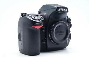 Nikon D700 12.1MP Digital SLR Camera Body