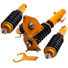 Coilover Spring Suspension Kit for MINI ONE / COOPER 2001-2006 Height Adjustable