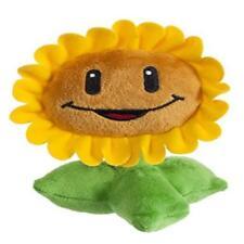 Baby Toys Plants Vs Zombies Sunflower Plush Soft MYTODDLER New