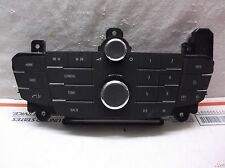 2013..13 BUICK REGAL RADIO/INFORMATION/POWER/CD PLAYER CONTROL PANEL
