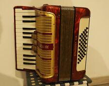 Akkordeon für Anfänger HOHNER STUDENT 40