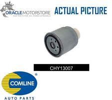 NEW COMLINE ENGINE FUEL FILTER GENUINE OE QUALITY CHY13007