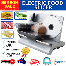 Healthy Choice MS451 200W Electric Food Slicer