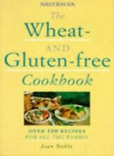 The Wheat-and-gluten-free Cookbook-Julia Canning, Donna Wood