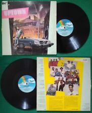 LP 33 Giri Compilation Uptown Is Kickin'It RAP USA 1986 HEAVY D MARLEY MARL