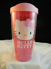 Tervis Tumbler 16 oz Hello Kitty with Lid - NEW