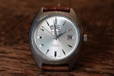 Waltham Day Date Automatic