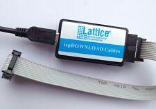 Lattice CPLD/FPGA USB ispDOWNLOAD Cables