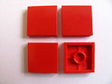 LEGO 3068a @@ TILE 1x2 (x4) @@ Red 260 262 266 271 274 290 291 294