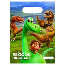Bolsas para regalos, dinosaurios