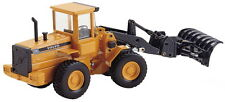 JOAL 164 Volvo L70C Wheel Loader With Snow Plough Blade 1/50 Scale Tracked48Post
