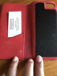 Louis Vuitton iphone 7 Folio