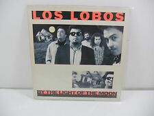 "LOS LOBOS BY YTHE LIGHT OF THE MOON  DISCO  12"" VINILE LP"