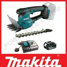 More details for makita dum111rtx 18 volt 110mm cordless lxt grass shears + charger & 5ah battery