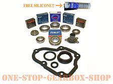 Audi A2 / A3 02J 5 speed Gearbox Bearing & Oil Seal Rebuild Kit 1997/2005 (O2J)