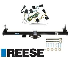 Reese Trailer Tow Hitch For 98-06 Jeep Wrangler TJ w/ Wiring Harness Kit