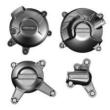 GBRacing Yamaha MT-09 FZ 14- Motordeckel Kit Engine Cover Set Motor Protektoren