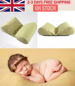 Newborn Baby Infant 2 Pc Butterfly Posing Pillow Photography Photo Posing Prop