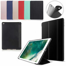 """Slim Smart Magnetic Leather Cover Case Skin for iPad 2 3 4 Mini Air 2 Pro 9.7"""""""