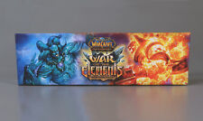 WOW Guerra degli Elementi - War of the Elements Epic Collection ENG