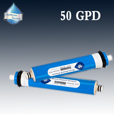 50 GPD RO Membrane Universal Compatible RO House Using Filtration Replacement
