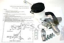 HONDA CBX CBR600 CB900 CB750 GL1000 GL1100 BRAKE MASTER CYLINDER AND LEVER SET